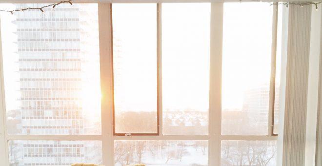fönsterbyte sol fönster soluppgång